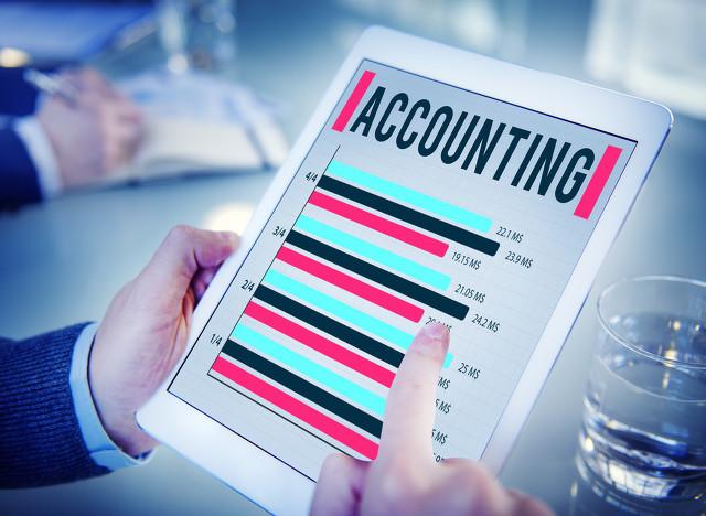 代理记账审计流程,内部审计流程及方法