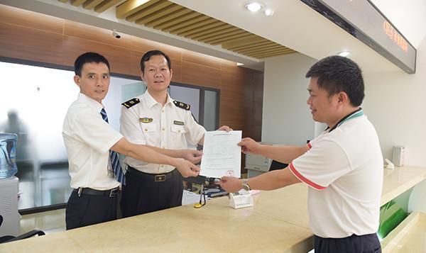 广西工商注册流程有哪些?广西工商注册代办有哪些好处?