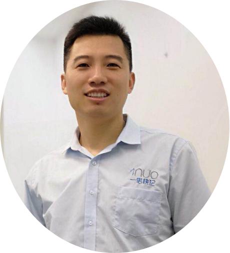 一诺快记创始人兼CEO孙雷:未来着眼高端企业增值服务