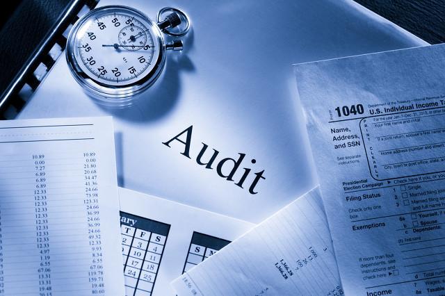 企业为什么要有财务审计流程?