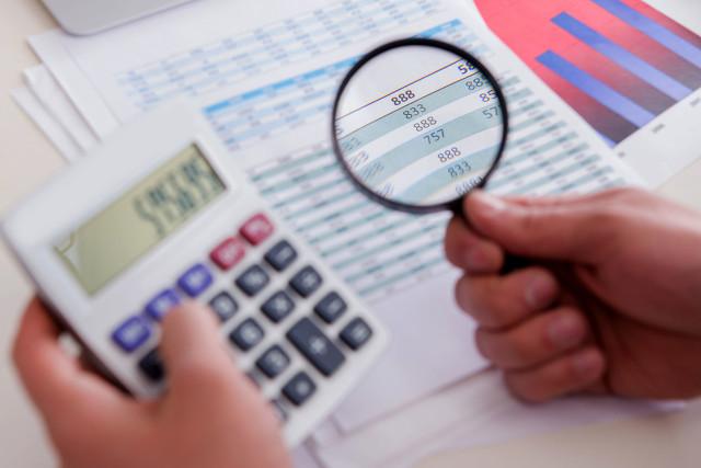 会计、审计和财务的5大区别