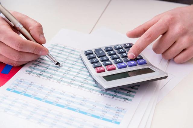 廊坊代理记账价格一般多少钱?