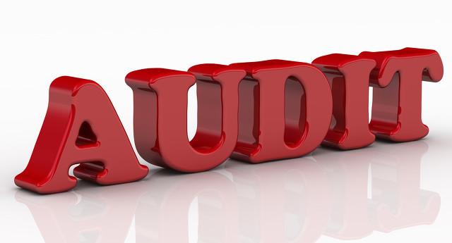 财务审计报告包括哪几项内容?