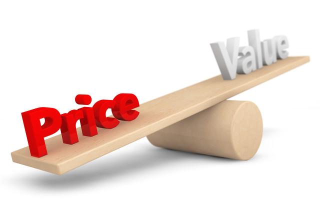 西安代理记账的价格是多少?