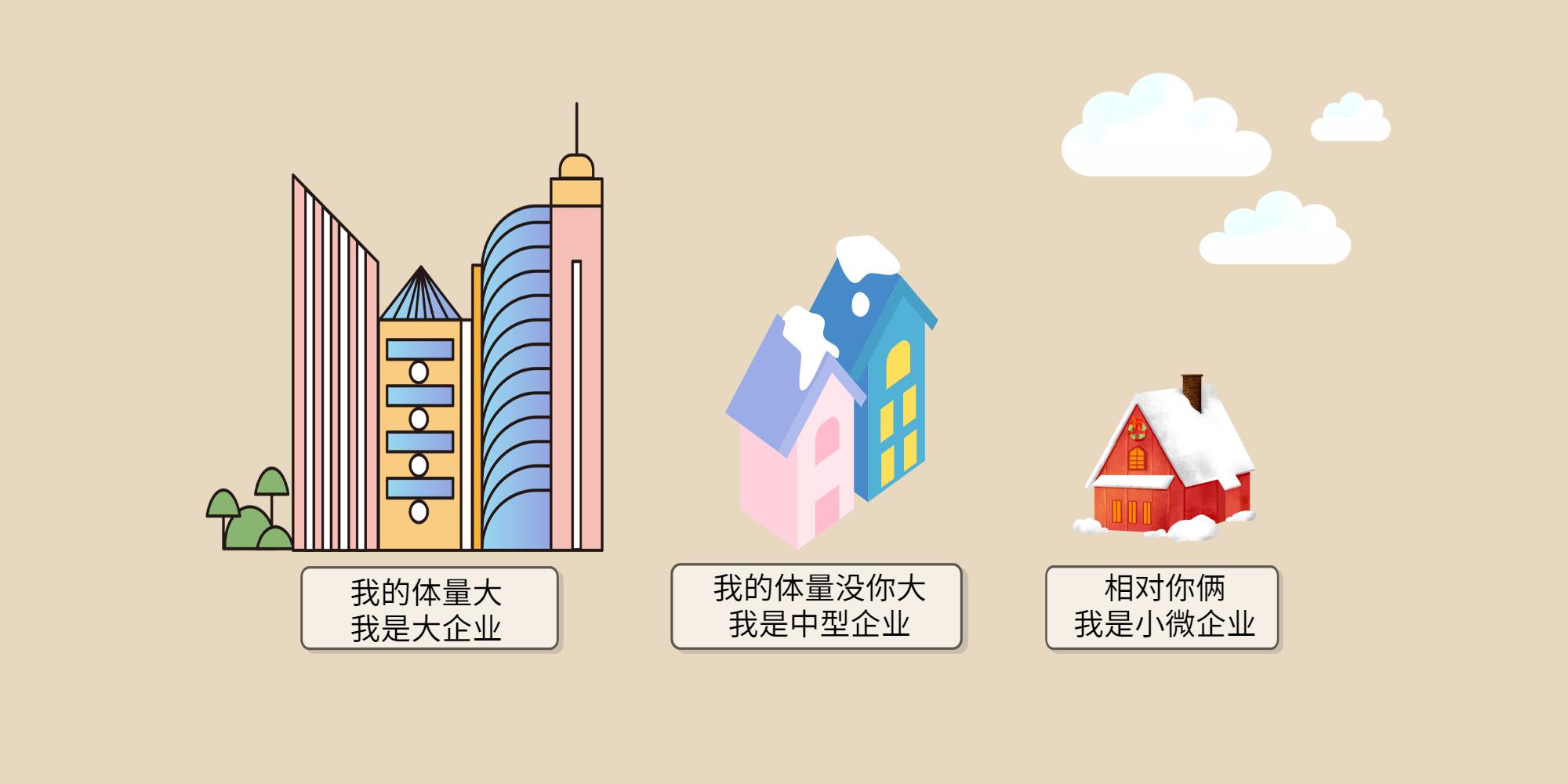 【知识贴】小微企业和小型微利企业的区别